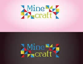 #1 para Design a Minecraft website Logo por mahalakshmi143