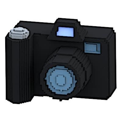 Penyertaan Peraduan #                                        7                                      untuk                                         Design a Minecraft website Logo