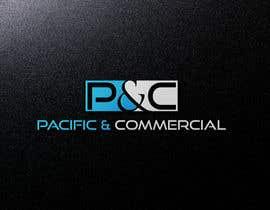sunlititltd tarafından Pacific & Commercial Logo Design için no 51