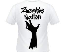 hamt85 tarafından Photoshop a simple design onto a tshirt için no 7