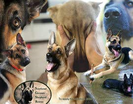 #1 for Design a Banner for Southeast German Shepherd Rescue Website by bogdan0507