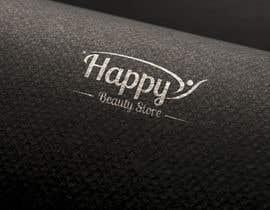 amstudio7 tarafından Happy Beauty Store Logo Design Contest için no 52