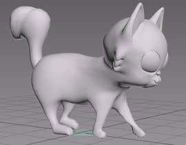 #1 for 3D Model/Rigging/Animation for Virtual Pet Game Characters - fixed bid version af Jas3d
