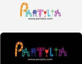 nº 170 pour Design a Logo for the dating website/company orgnizing parties par rfajmal4