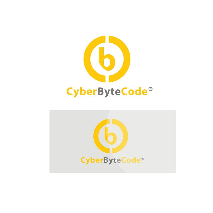 Penyertaan Peraduan #                                        52                                      untuk                                         Design a Logo for CyberByteCode.com