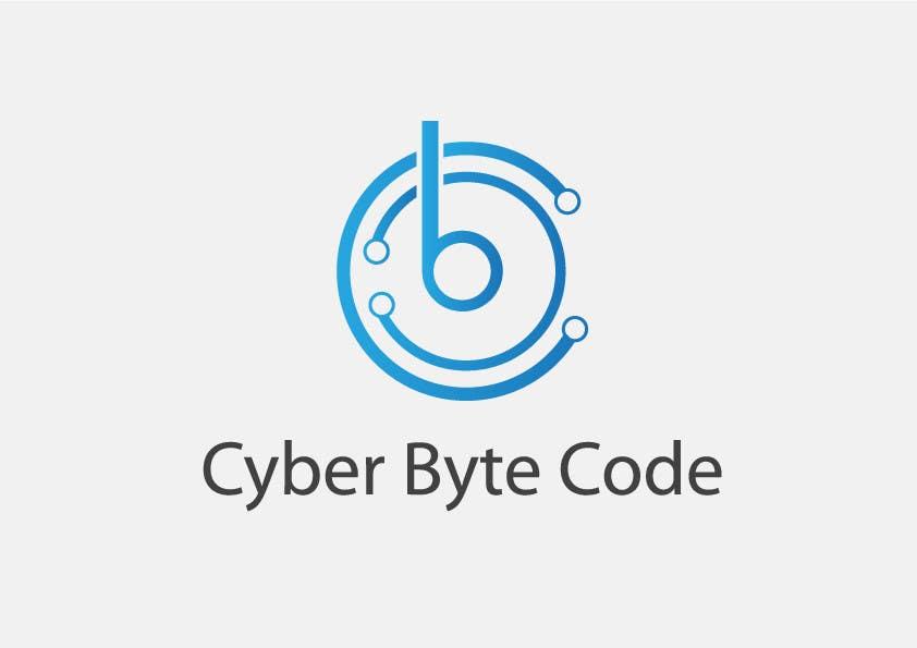 Penyertaan Peraduan #                                        55                                      untuk                                         Design a Logo for CyberByteCode.com