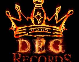 #9 cho Design a Logo for DEG Records bởi zonicburn