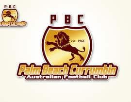 nº 57 pour PBCAFC Lions Logo Design par rogeliobello