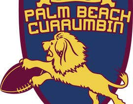 #83 for PBCAFC Lions Logo Design by Cobot