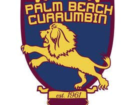 #84 for PBCAFC Lions Logo Design by Cobot