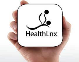 nº 124 pour Design a Logo for HealthLnx par mdsalimreza26