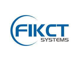 nº 105 pour Design a Logo for FIKCT Systems par ibed05