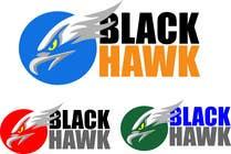 Graphic Design Entri Peraduan #391 for Logo Design for Blackhawk International Pty Ltd