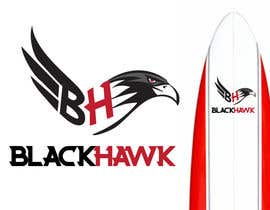 #479 para Logo Design for Blackhawk International Pty Ltd por Clacels