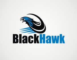 #463 para Logo Design for Blackhawk International Pty Ltd por vidyag1985