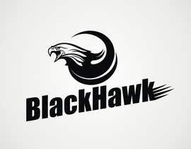 #464 untuk Logo Design for Blackhawk International Pty Ltd oleh vidyag1985