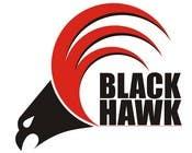 Bài tham dự #482 về Graphic Design cho cuộc thi Logo Design for Blackhawk International Pty Ltd
