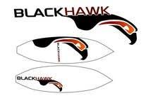 Graphic Design Entri Peraduan #415 for Logo Design for Blackhawk International Pty Ltd