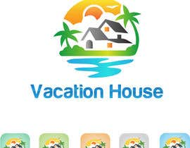 #26 cho Design a Logo & Theme Color for Vacation House bởi Mubeen786