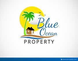 "#78 para Design a Logo for ""Blue Ocean Property"" por samnam83"