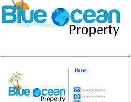 "#28 para Design a Logo for ""Blue Ocean Property"" por balajirakesh70"