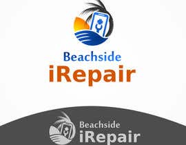 #59 cho Design a Logo for  a cell phone repair company - Beachside iRepair bởi alel0502