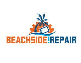#90 cho Design a Logo for  a cell phone repair company - Beachside iRepair bởi jass191