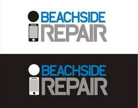 #54 cho Design a Logo for  a cell phone repair company - Beachside iRepair bởi YONWORKS