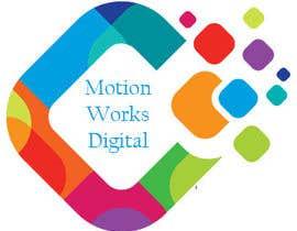 umangpatel2442 tarafından Creat a Logo for a Digital Marketing Blog - quick competition için no 5