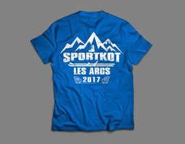 sauravarts tarafından Design a Logo for a t-shirt için no 31