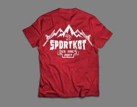 sauravarts tarafından Design a Logo for a t-shirt için no 34