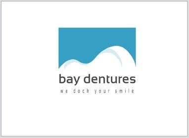 #100 for Design a Logo for a denture company af xssara