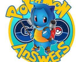 Ashwink8 tarafından Design a Pokemon Go Logo için no 13