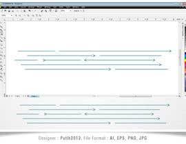 putih2013 tarafından Image designed--need it as print-ready vector image için no 7