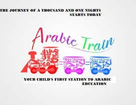 #118 untuk write a creative slogan/tagline for an online website specialising in teaching Arabic to children oleh chnmoj