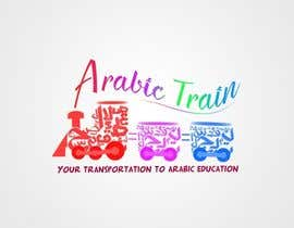 #188 for write a creative slogan/tagline for an online website specialising in teaching Arabic to children af Othello1
