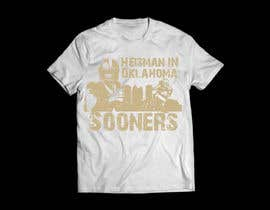 sumonaafroje27 tarafından Design a T-Shirt için no 23