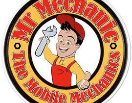 #88 untuk Design a Logo for Mr Mechanic oleh leeklasinski