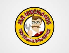 #58 for Design a Logo for Mr Mechanic by okasatria91
