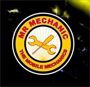nº 15 pour Design a Logo for Mr Mechanic par nuwangrafix