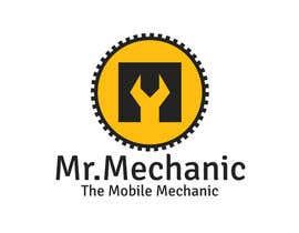 #6 untuk Design a Logo for Mr Mechanic oleh kedarjadhavr