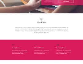 Darusalam tarafından Momlancer Logo and Landing Page for a freelancer platform directed to mothers için no 168