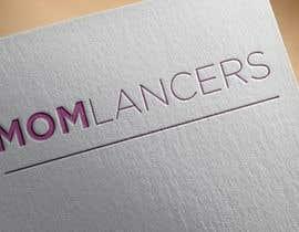 ShijoCochin tarafından Momlancer Logo and Landing Page for a freelancer platform directed to mothers için no 190