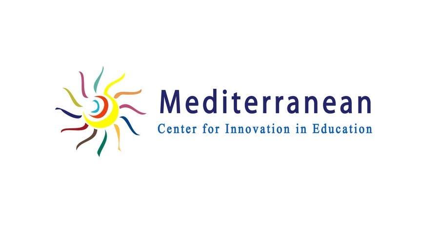 Penyertaan Peraduan #22 untuk Design a Logo for Mediterranean Center for Innovation in Education