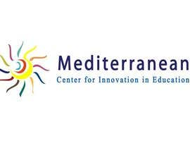 #22 para Design a Logo for Mediterranean Center for Innovation in Education por VladNegrila
