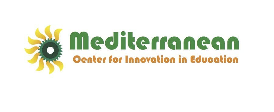 Penyertaan Peraduan #36 untuk Design a Logo for Mediterranean Center for Innovation in Education