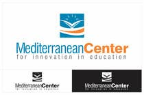 Graphic Design Entri Peraduan #26 for Design a Logo for Mediterranean Center for Innovation in Education