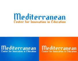 #42 untuk Design a Logo for Mediterranean Center for Innovation in Education oleh King1992