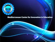 Graphic Design Entri Peraduan #6 for Design a Logo for Mediterranean Center for Innovation in Education