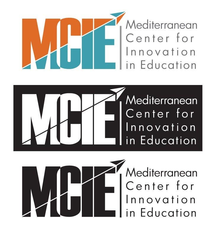 Penyertaan Peraduan #12 untuk Design a Logo for Mediterranean Center for Innovation in Education